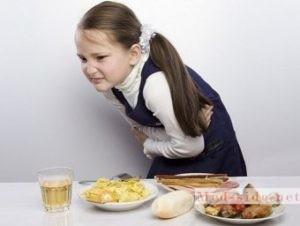 Возможные негативные последствия пищевого отравления у ребёнка. Способы лечения и оказания первой помощи