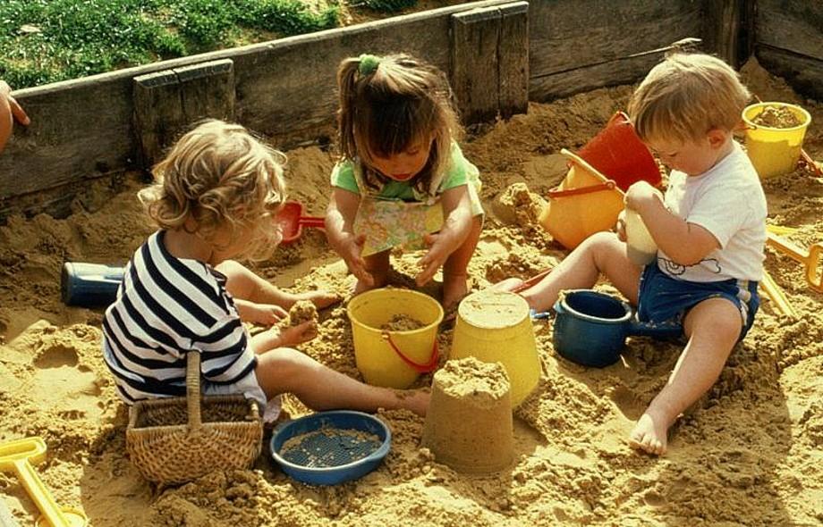 Чем опасна песочница