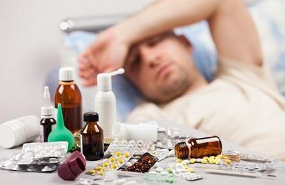 Таблетки и уколы