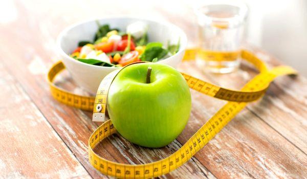 Как похудеть весной