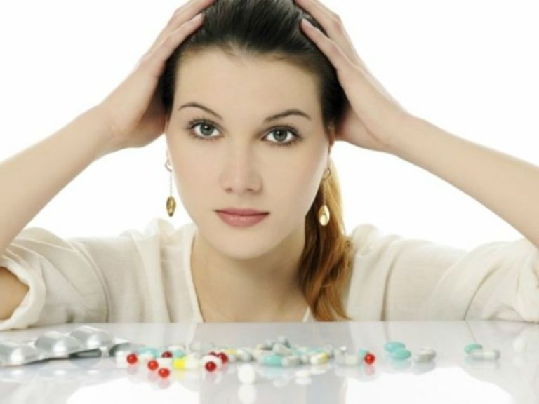 таблетки от цистита недорогие