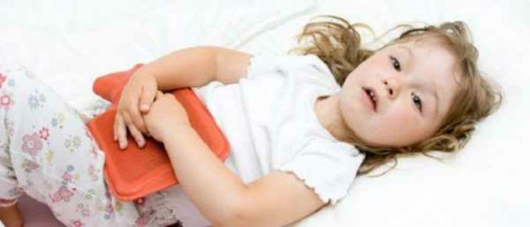 цистит у маленьких детей симптомы и лечение