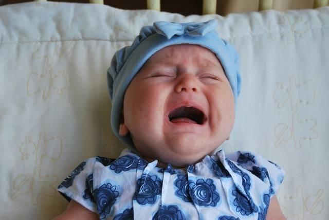 Комаровский о запорах у новорожденных при грудном вскармливании