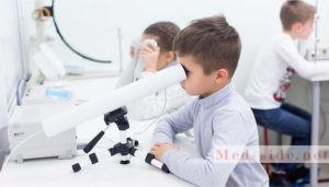 Список методик и стоимость лечения близорукости у детей, борьба с амблиопией и спазмом аккомодации