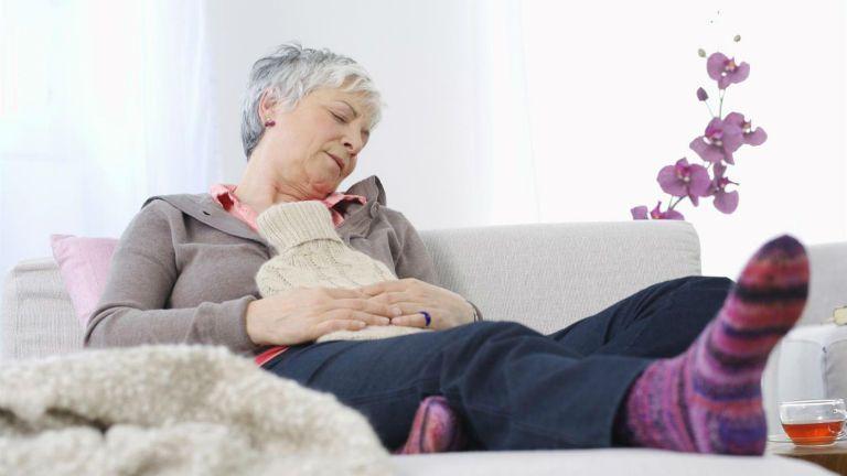 цистит у пожилых людей