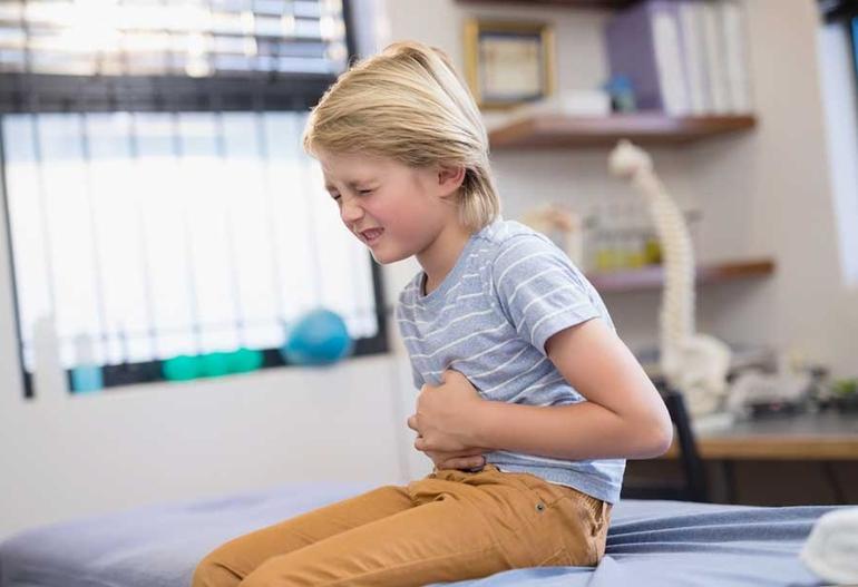 Симптомы и лечение реактивного панкреатита у детей