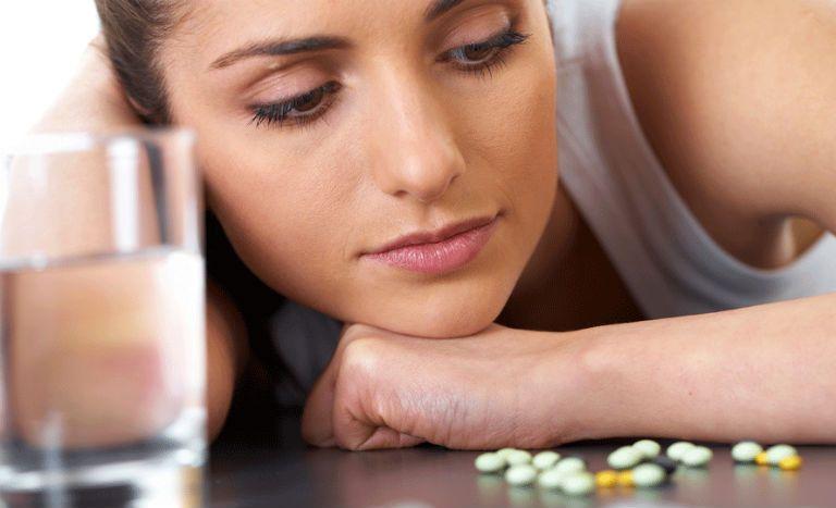 при цистите чем лечиться лекарства