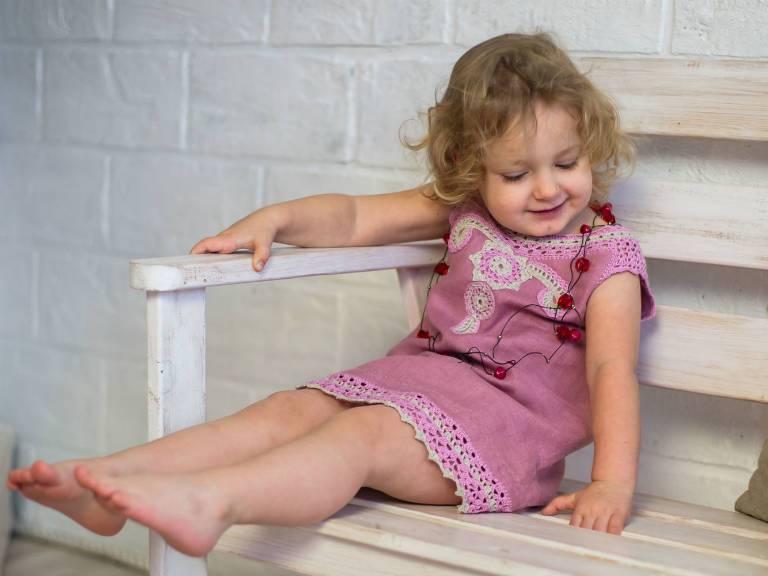 цистит у девочки 3 года симптомы