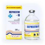 Причины дирофиляриоза