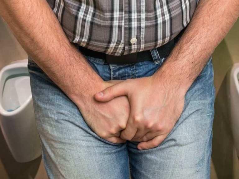 хронический цистит у мужчин лечение