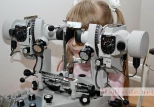 Когда стоит заподозрить амблиопию у детей. Методы диагностики и коррекции зрения в раннем возрасте