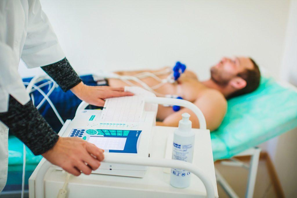 Физиотерапевтическая процедура
