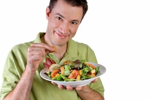 Особенности правильного питания при глистах