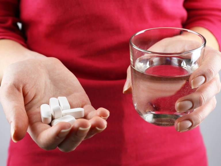 антибиотики при цистите у женщин список