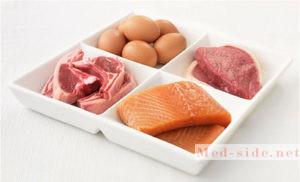 Обязательно ли съедать дневную норму белка: сколько должно поступить питательного элемента за сутки