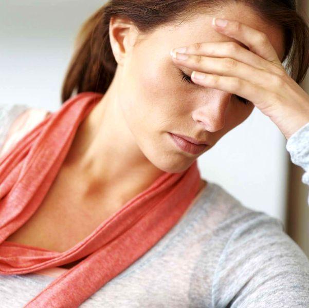 Почему нет настроения во время беременности?