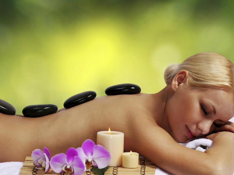 массаж при цистите у женщин