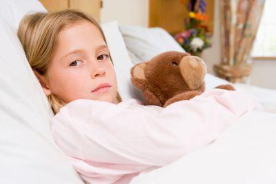 Причины микоплазмоза у детей