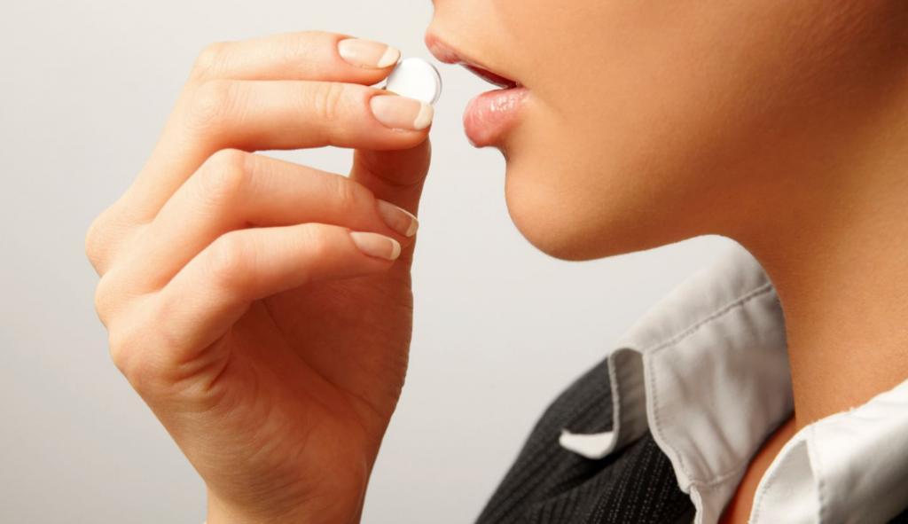 Разовая доза лекарства