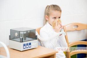 Диагностика и сравнение методик лечения бронхиальной астмы: по протоколу и нетрадиционного