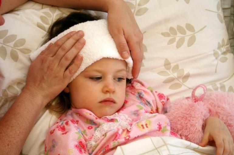 Минингитовая инфекция симптомы у детей