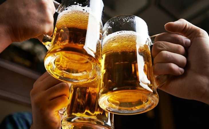 Влияние пива на потенцию у мужчин и на организм в целом