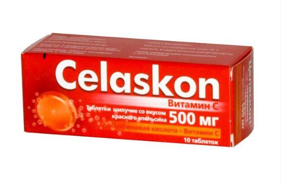 Целаскон