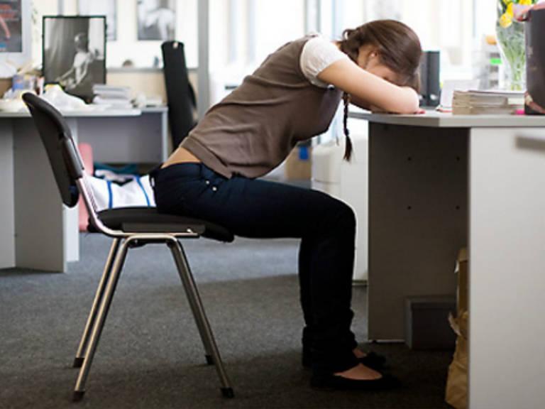 Почему от сидячей работы можно заработать цистит?