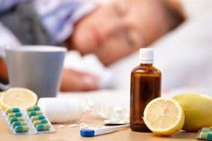 Причина гриппа у взрослых при хорошем иммунитете. Основные факторы, влияющие на заболеваемость