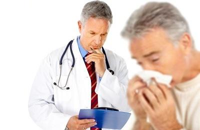 Постановка диагноза