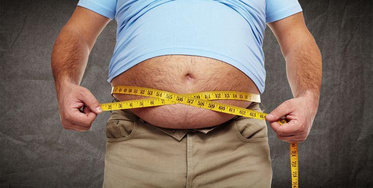 Вес растет