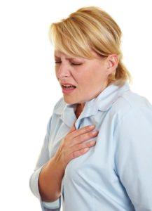 Астматический кашель