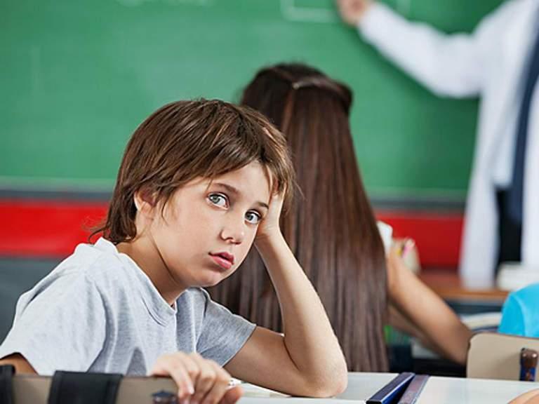 симптомы цистита у ребенка 8 лет