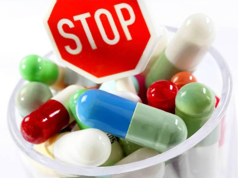 можно ли вылечить цистит без антибиотиков