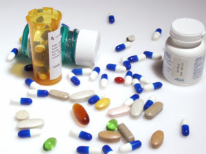 Таблетки от аскариды