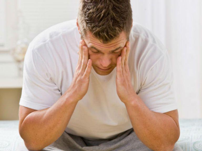 острый цистит у мужчин симптомы и лечение