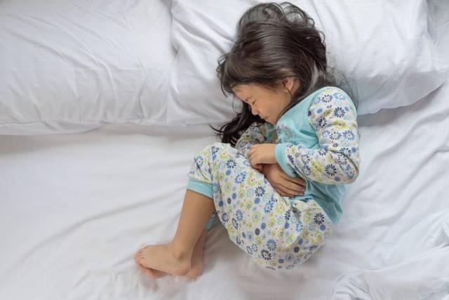 Пиелонефрит у детей до года